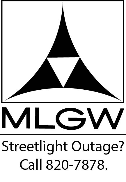 Memphis Light Gas And Water Logos And Graphics