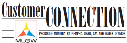 Customer Connection Monthly Newsletter